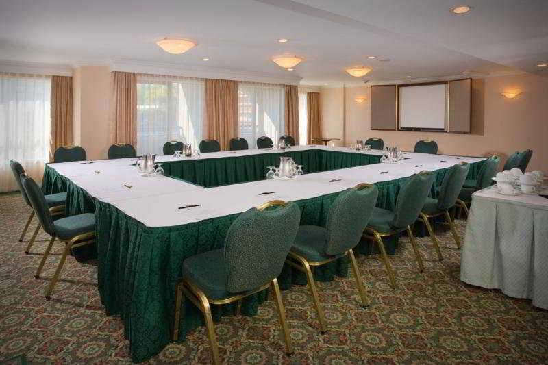 Conferences Grand Pacific