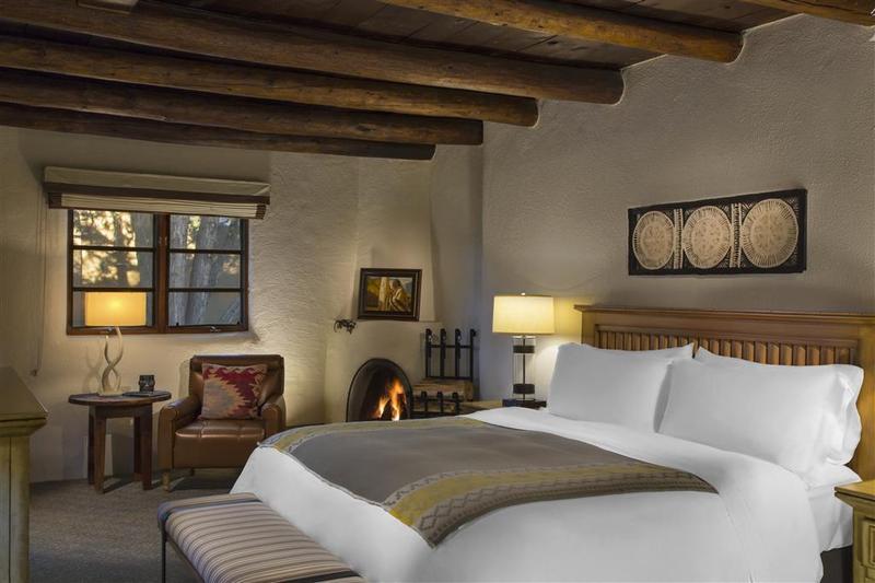 Room La Posada De Santa Fe Resort & Spa