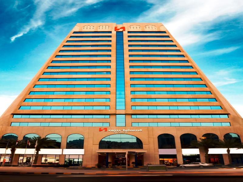 Swiss Belhotel Sharjah,