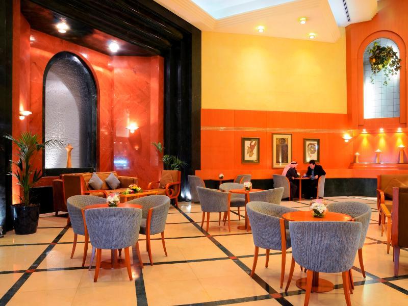 Bar Swiss Belhotel Sharjah