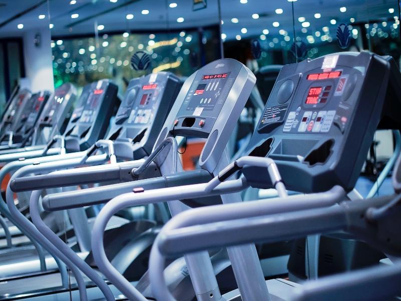 Sports and Entertainment Swiss Belhotel Sharjah