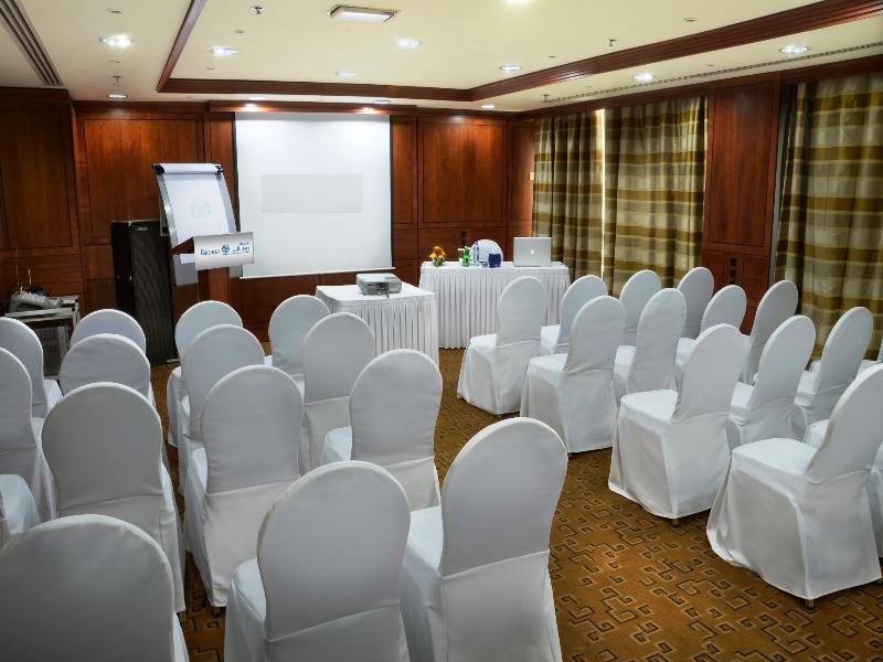 Conferences Swiss Belhotel Sharjah