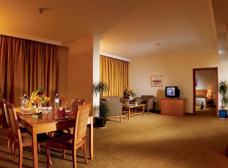 Room Swiss Belhotel Sharjah