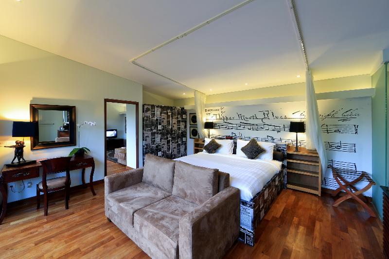 Room Four On Drupadi