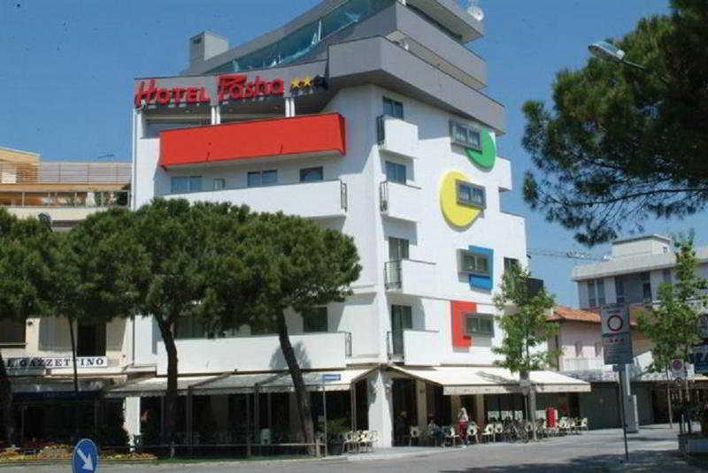 General view Hotel Pasha