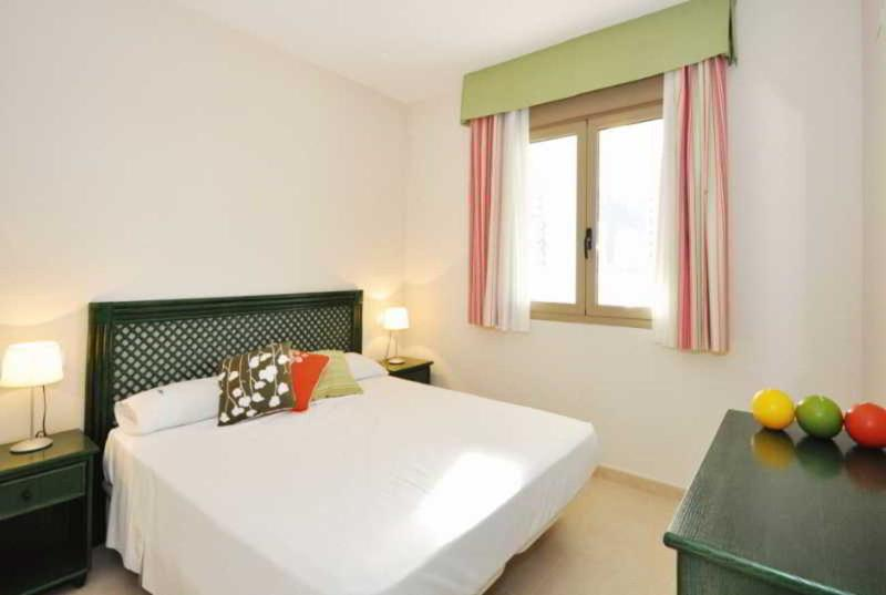 Room Larimar