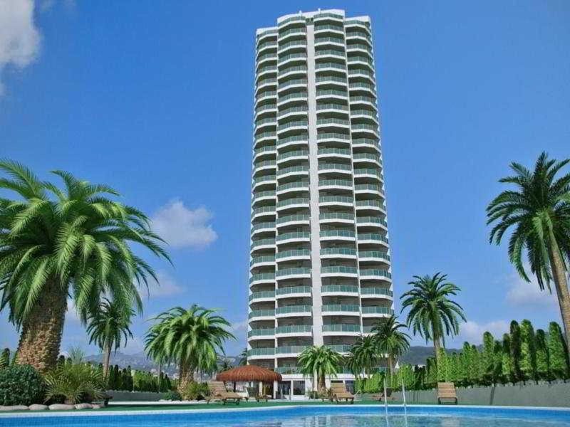 imagen de hotel Aptos Esmeralda Suites
