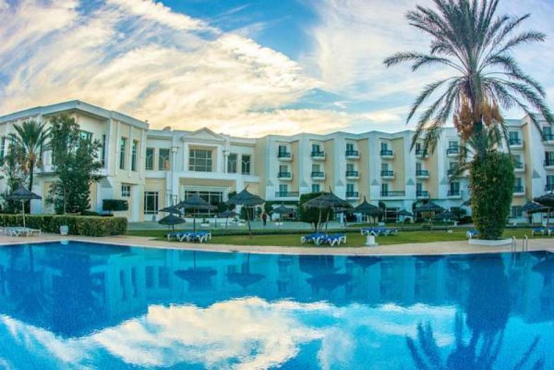 Condado Plaza - Pool - 4