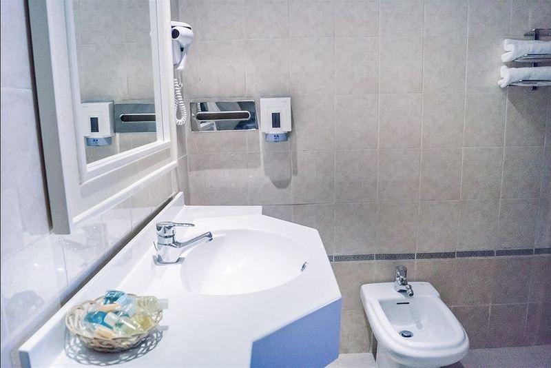 Condado Plaza - Room - 13