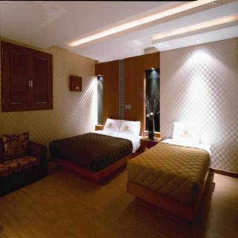 Room Incheon Airport Hotel June