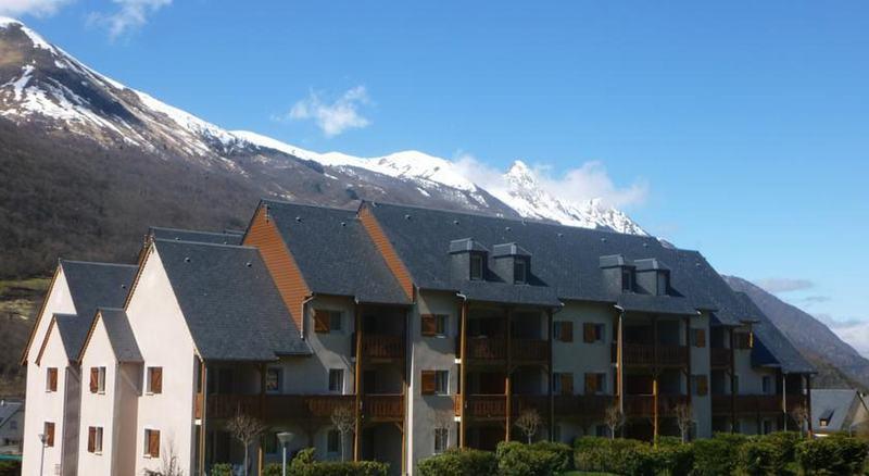 General view Val De Roland
