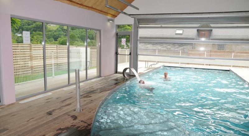 Pool Val De Roland