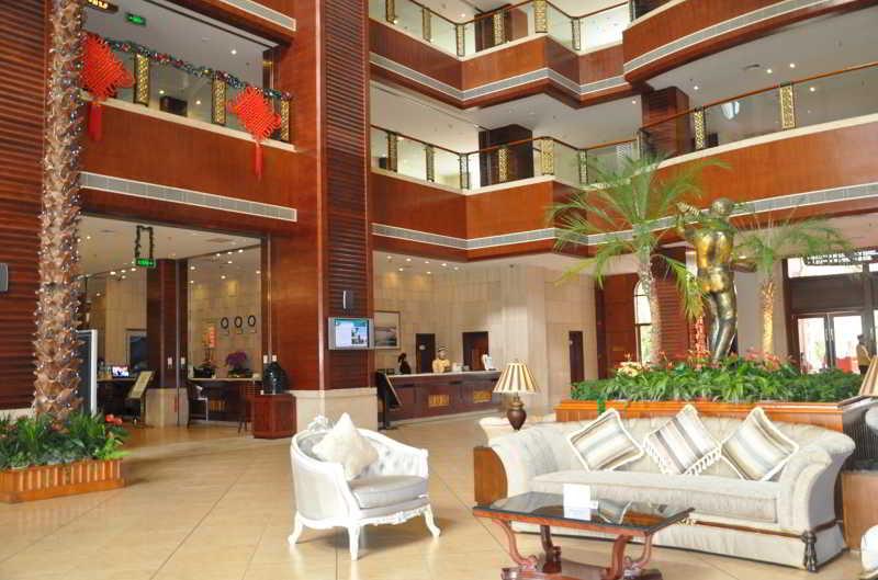 Lobby Country Garden Holiday Islands Hotel