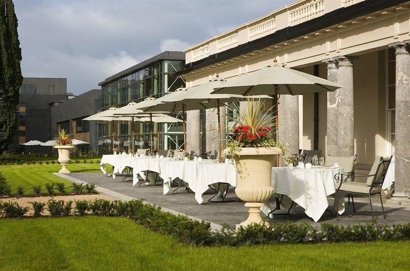 General view Castlemartyr Resort