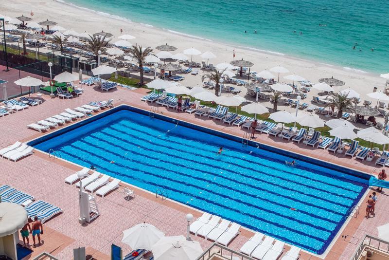 Sharjah Carlton Hotel - Bar - 3