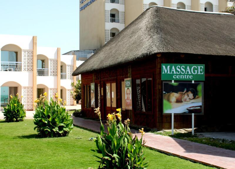 Sharjah Carlton Hotel - Sport - 5