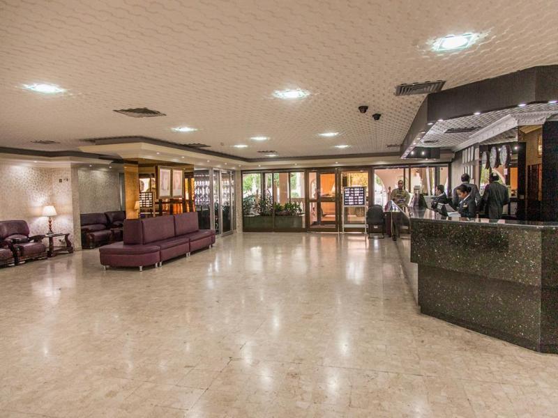 Sharjah Carlton Hotel - General - 0