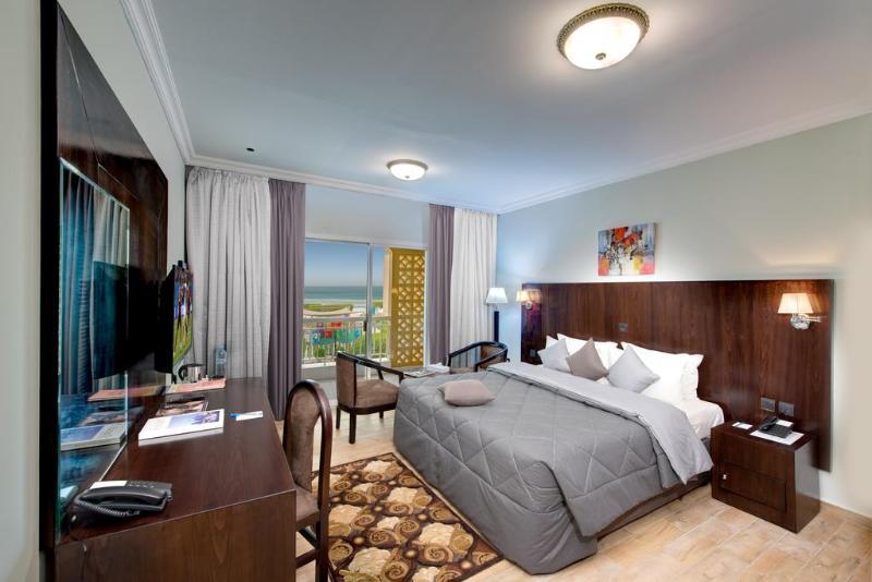 Sharjah Carlton Hotel - Room - 10