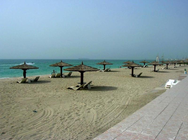 Sharjah Carlton Hotel - Pool - 12
