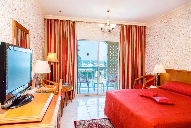 Sharjah Carlton Hotel - Room - 11