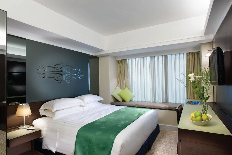 Room Harbour Plaza 8 Degrees
