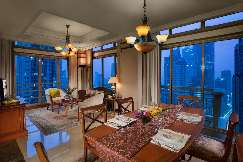 Room Somerset Grand Citra