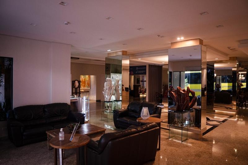 Foto del Hotel Taroba Hotel del viaje brasil cataratas iguazu playas