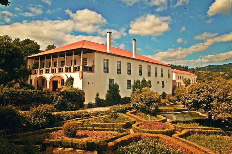 Hotel Rural Casa dos Viscondes da Várzea - Hotel - 4