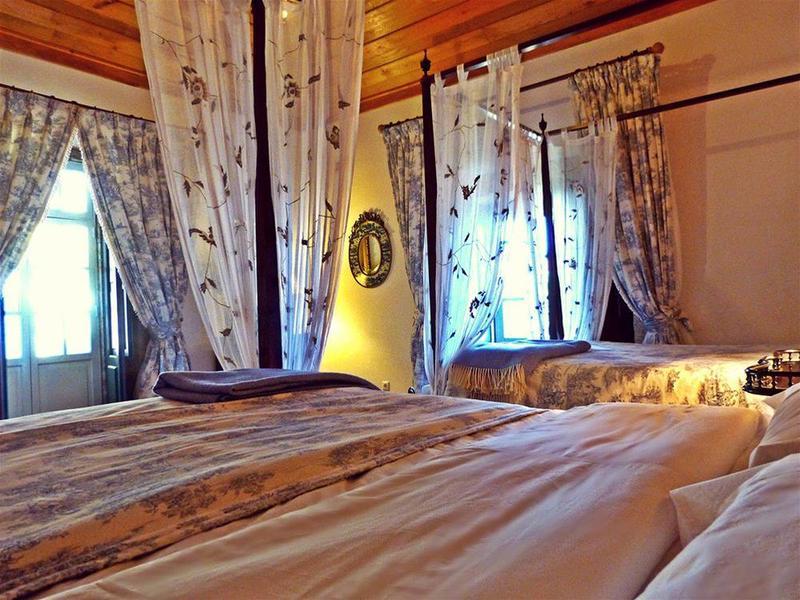 Hotel Rural Casa dos Viscondes da Várzea - Room - 1