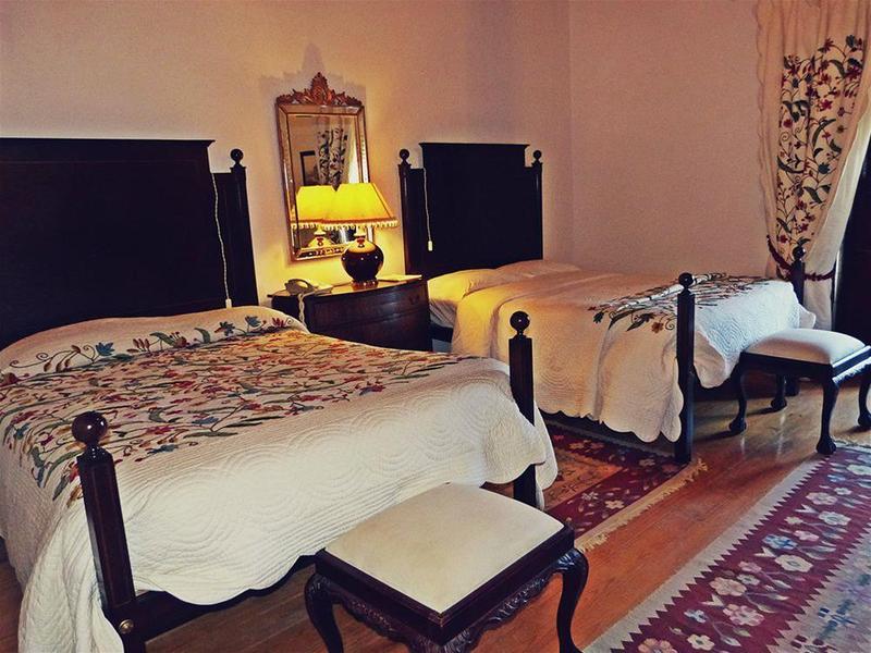 Hotel Rural Casa dos Viscondes da Várzea - Room - 5