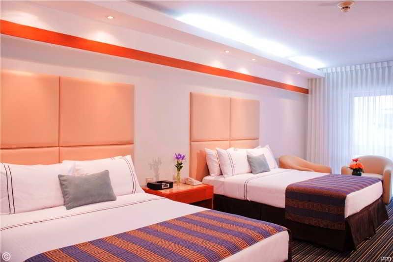 Room Sonesta Hotel El Olivar