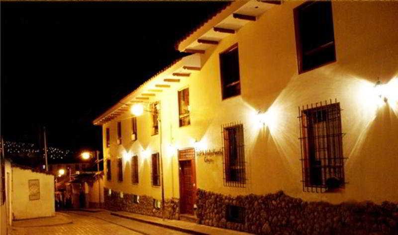 General view Taypikala Hotel Cusco