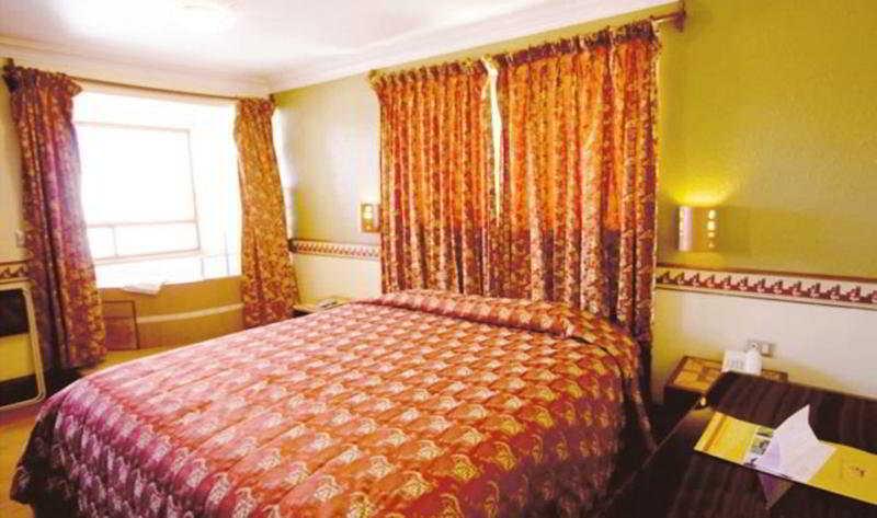 Room Taypikala Hotel Cusco