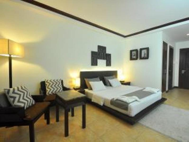 Room Boracay Ocean Club Beach Resort