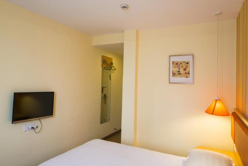 Home Inn Pudong South Road - Room - 5