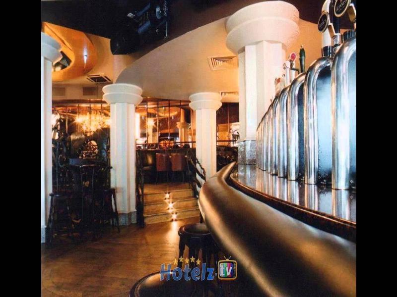 Bar Paramount Hotel