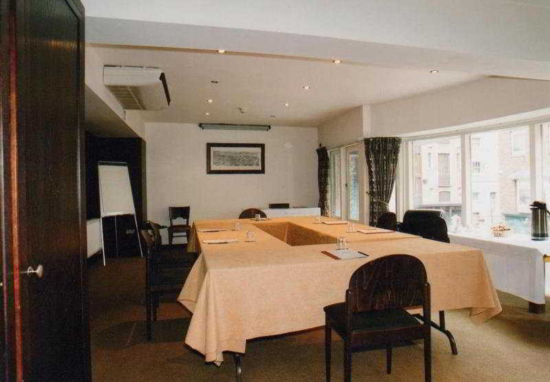 Conferences Paramount Hotel