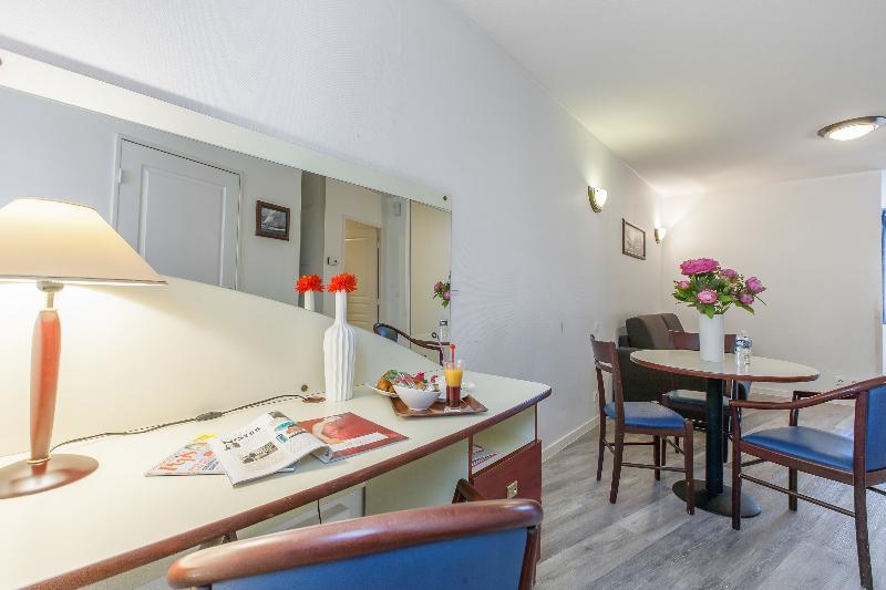 Room Appart City Lyon Villeurbanne