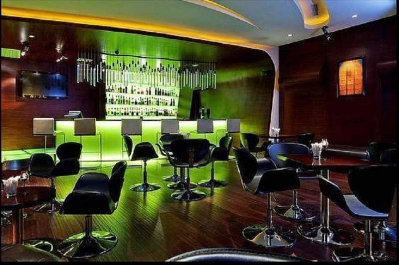 Bar Crowne Plaza Hangzhou Grand Canal