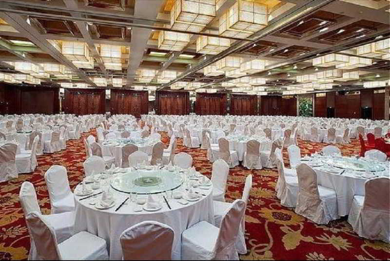 Conferences Crowne Plaza Hangzhou Grand Canal