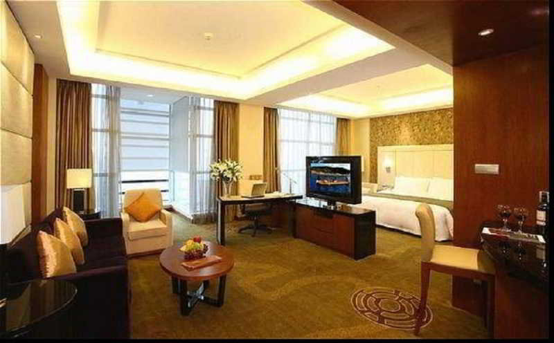 Room Crowne Plaza Hangzhou Grand Canal
