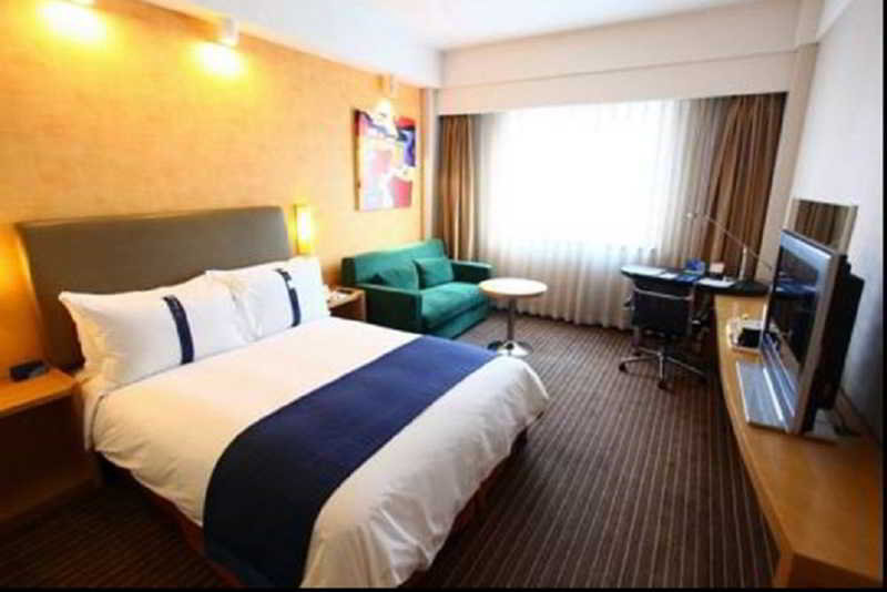 Room Holiday Inn Express Hangzhou Grand Canal