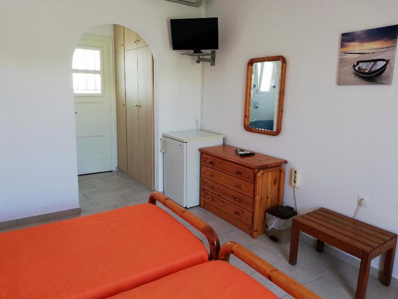 Sourmeli - Room - 4