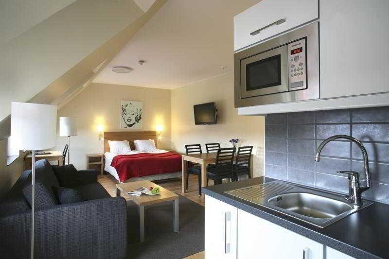 Room Stayat Lund