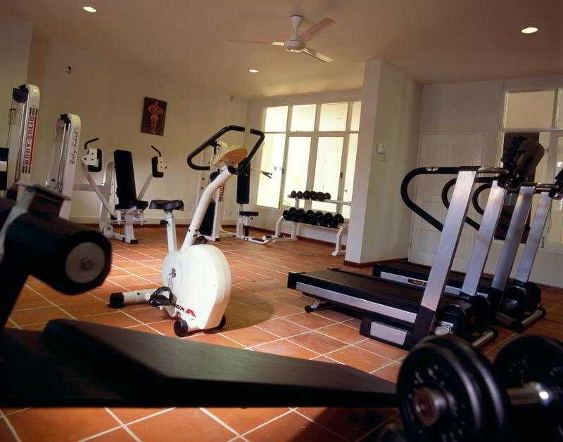 Sports and Entertainment Century Suria Service Apartment, Langkawi