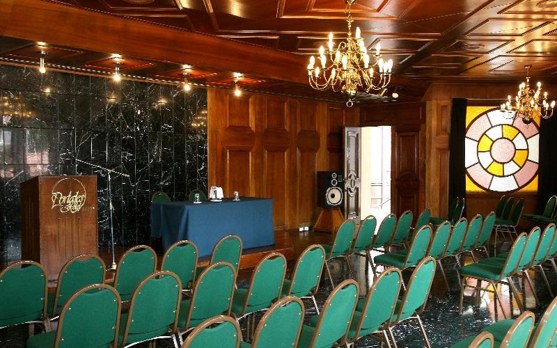 Conferences Portales