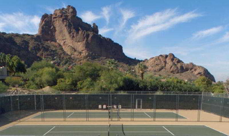 Sports and Entertainment Sanctuary Camelback Mountain