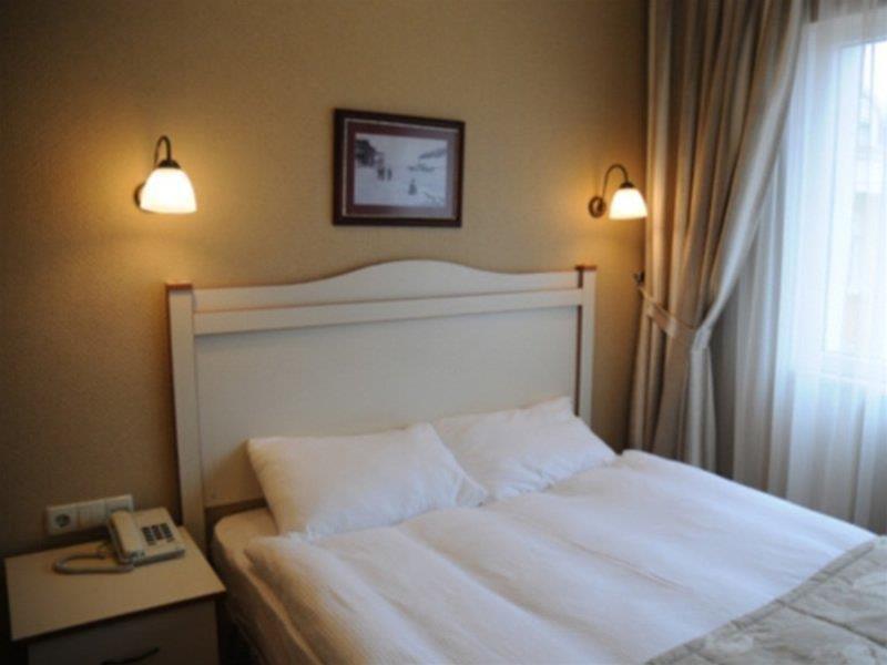 General view Ersu Hotel