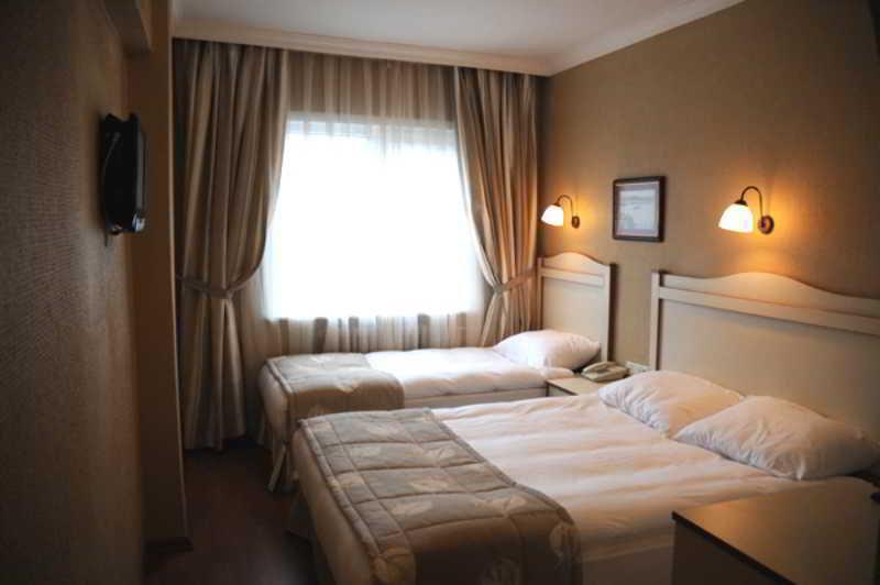 Room Ersu Hotel