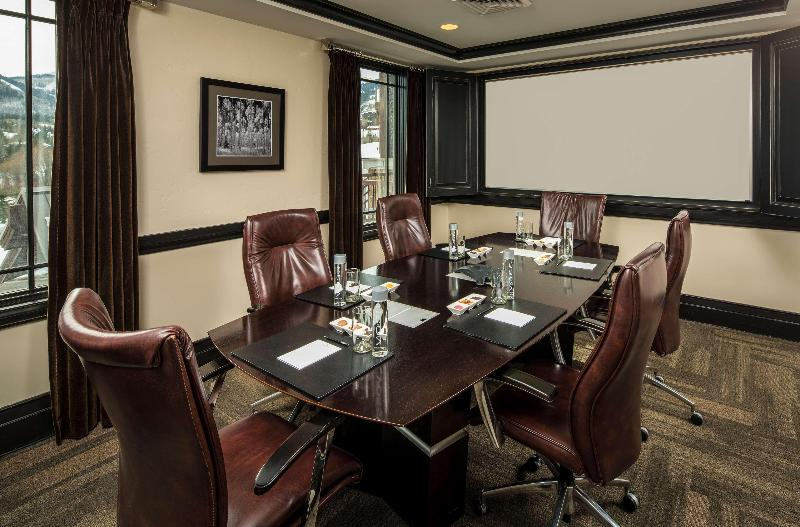 Conferences Waldorf Astoria Park City
